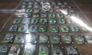 Bimbo cards champions