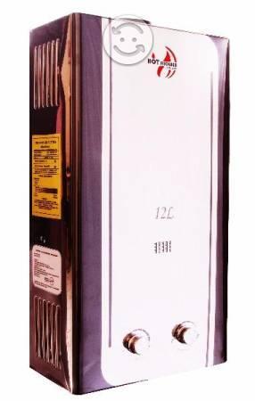 Boiler / Calentador 12 litros Deluxe