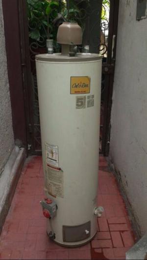 Boiler Calorex G-20 seminuevo