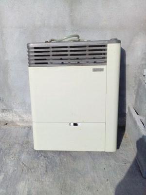 Calentador de gas natural posot class - Calentador gas natural ...