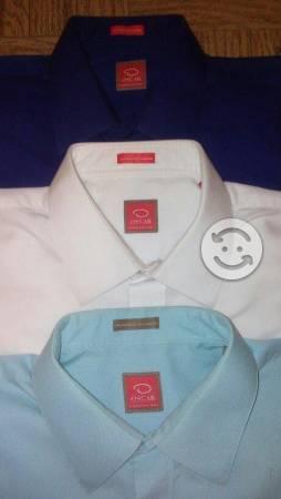 Camisas Oscar De La Renta