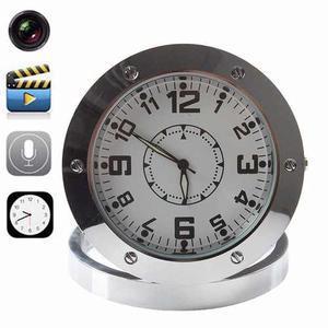 Cámara Espía Reloj Grabador De Vídeo De Seguridad