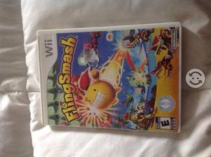 FlingSmash para Wii
