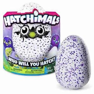 Huevo Hatchimals Nuevo!! Spin Master Envio Gratis