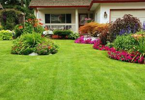 Mantenimiento de jardínes