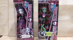 Monster High Ghoul Spirit Spectra Vondergeist