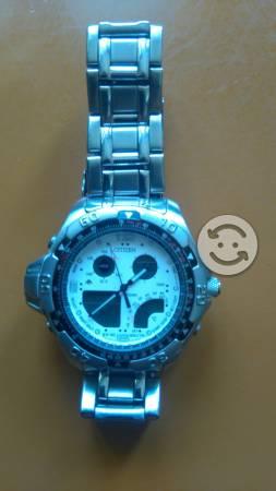 Reloj citizen promaster caratula blanca