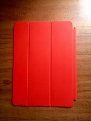 Smart Cover (RED) iPad Air/iPad Air 2/iPad Pro 9.7