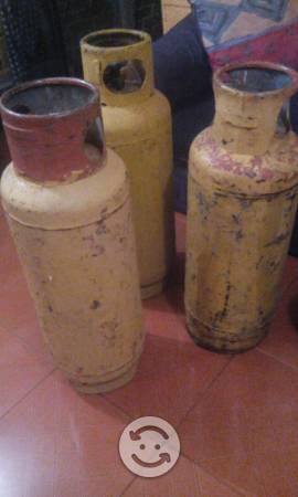 Tanques de gas 20 kg