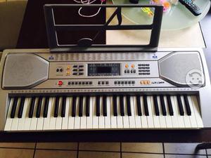 Teclado Piano Digital Electrónico 54 Teclas