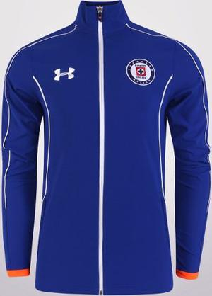 Under Armour Del Cruz Azul Chamarra Ligera De Adulto