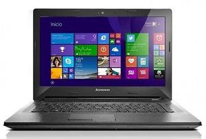 Vendo Laptop Lenovo G Excelente Estado