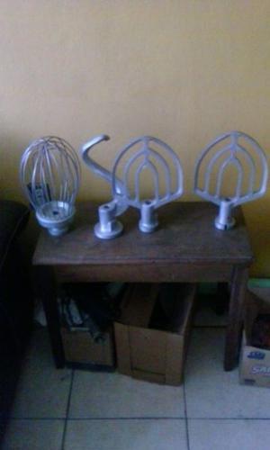 Venta de accesorios hobart