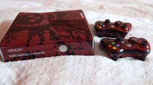 Xbox 360 Edicion Gears Of War Chipeado