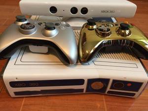 Xbox 360 Edicion Star Wars 2 Controles 10 Juegos