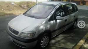 Zafira Chevrolet