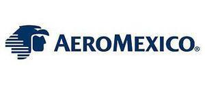 boletos de avión por Aeroméxico