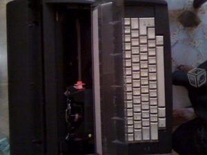 venta máquina de escribir brother