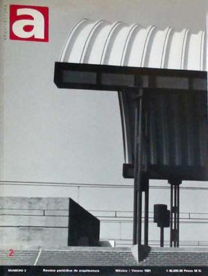 A arquitectura. Revista periódica de arquitectura