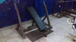 Aparatos para gym