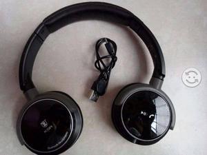 Audífonos Bluetooth Inalámbricos Manos Libres