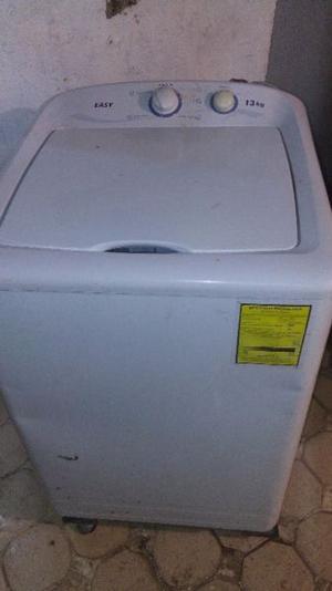 Lavadora Easy de 13 kg usada