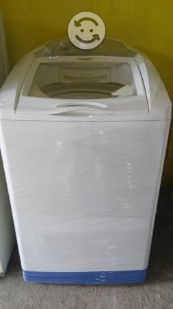 Lavadora mabe 10 kilos automatica