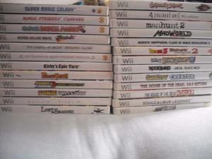 Nintendo Wii Urge A Tratar