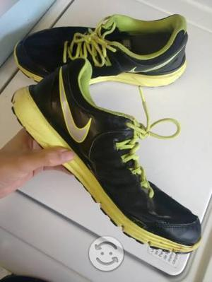Tenis Nike Lunar forever 3 negros
