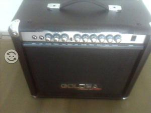 Amplificador para guitarra Goldea de 40 watts