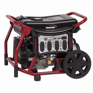 Generador Eléctrico  Watts Powermate