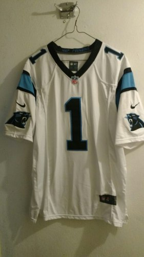 Jersey Small Nfl Carolina Panthers Cam Newton