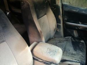 Lavado de vestiduras e interiores de auto a domicilio en el