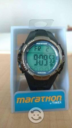 Reloj Timex Marathon nuevo y original