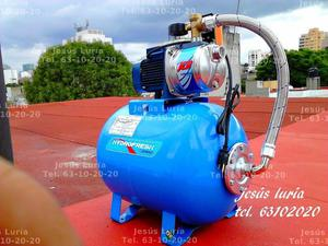 Reparación de hidroneumáticos tel:  Pedrollo y