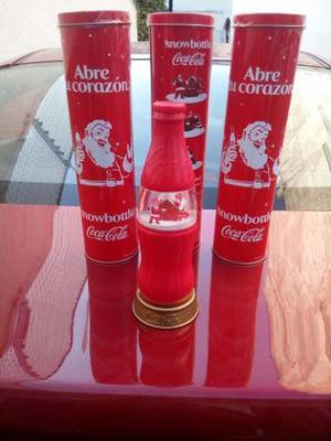 Snow Bottle Coca-cola Navidad  Edición Especial