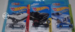 Tercia hot wheels ryf