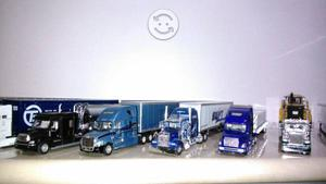 Trailers Tonkin Replicas escala 1:50