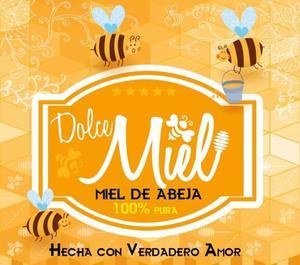 Venta de Miel flor de naranjo pura de abeja