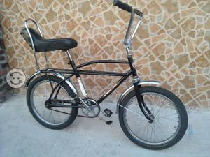 Bicicleta vagabundo bike