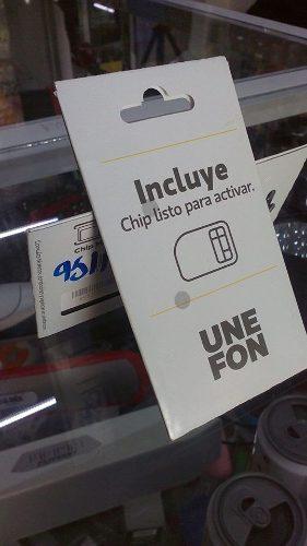 Chip Unefon Mayoreo Portar - Promoción Precio Mayoreo