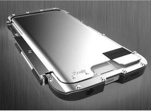 Funda Armor King Iron Man Samsung Galaxy S6 Edge Plus