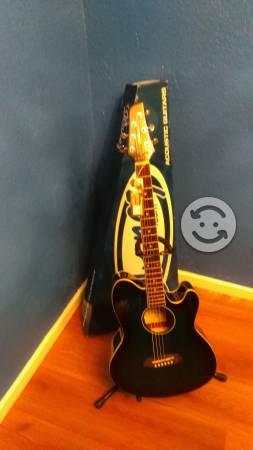 Guitarra Ibanez Talman