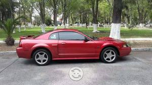 Mustang GT dos dueños