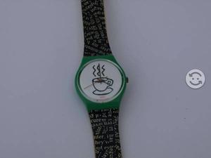 Swatch unisex de coleccion