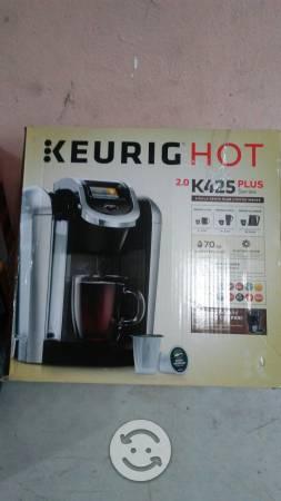 Cafetera KEURIG HOT K 425