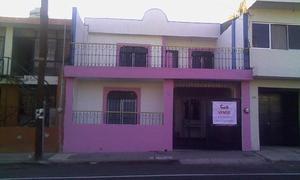 Casa en el centro de Colima en la calle del Trabajo