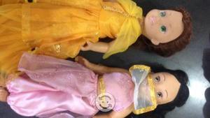 Lindas princesas