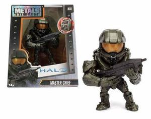 Master Chief Halo Jada Metal Diecast M330