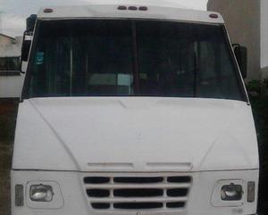Microbús Chevrolet Heavy Duty 2003, 40 Pasajeros